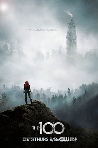 The 100 Temporada 3 (HDTV 720p Ingles Subtitulada) (2016)