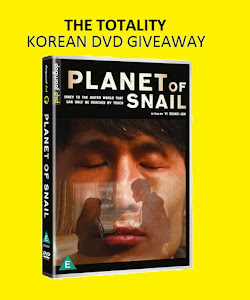 Planet of Snail Giveaway!