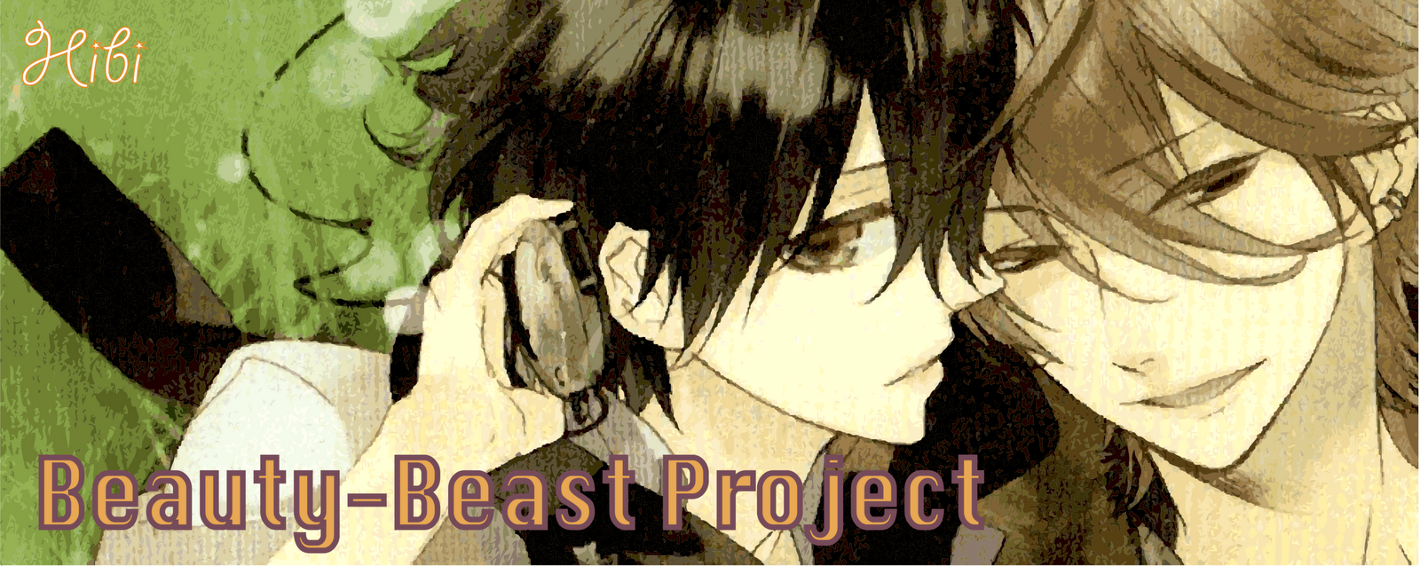 Beauty-Beast Project