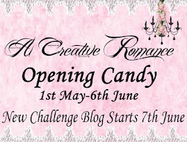 ACR Candy, ends 6th June