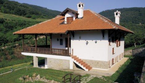 Rodelj kod Leposavića