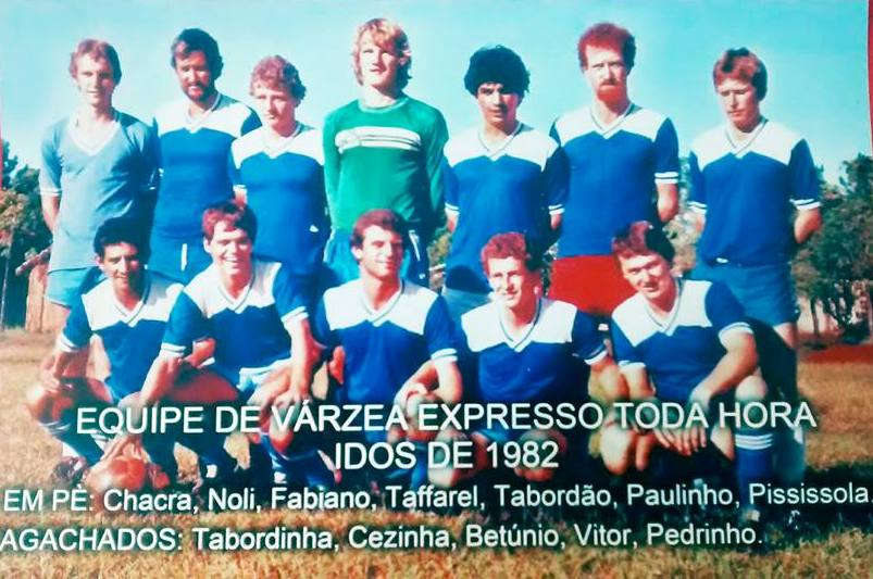 EXPRESSO TODA HORA - Bairro Cruzeiro