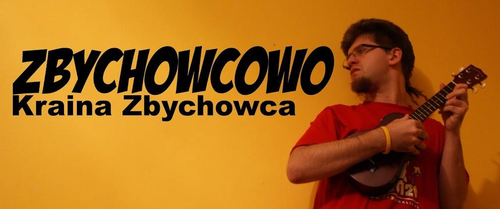 Zbychowcowo