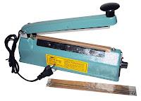 Mesin Handsealer 20cm dan 30cm