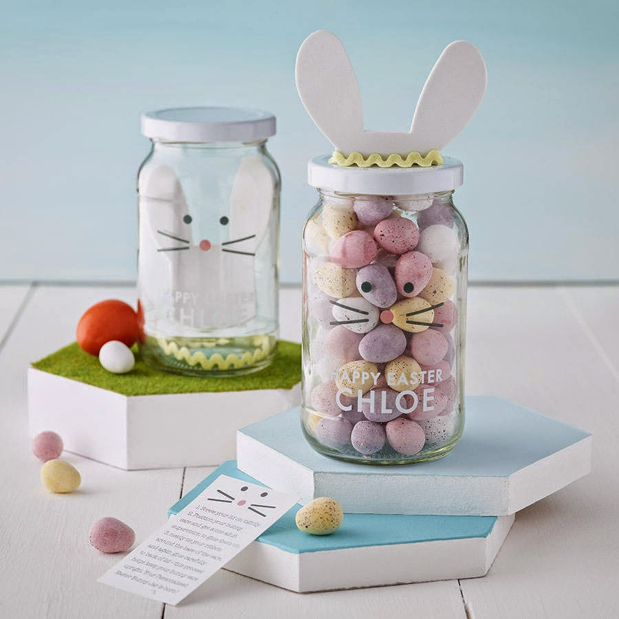 V I BUSY BEES 5 Eggtra Easy Easter crafts you can do with the – Make Your Own Easter Cards