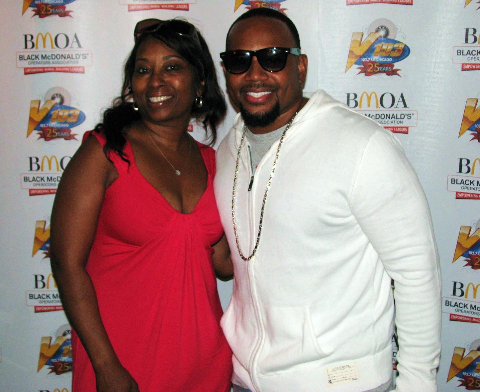DerrickNtheCity: [Video] R&B Singer Avant Sings At 'BMOA's ...