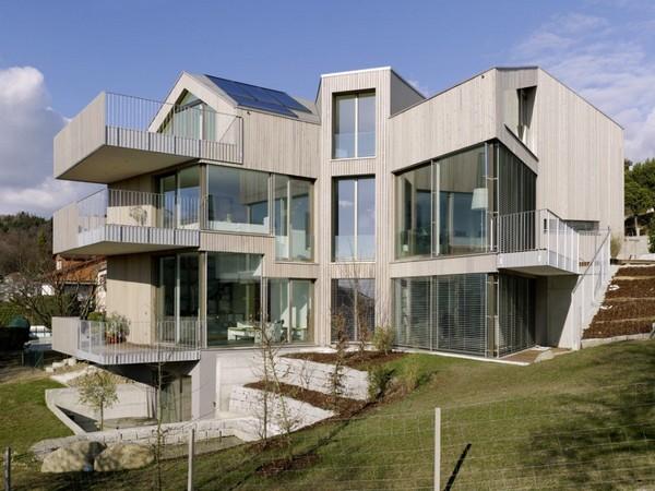 New home designs latest hong kong modern home designs for Home design ideas hong kong
