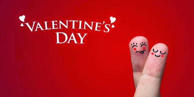 Macam-Macam Sikap Orang pada Hari Valentine