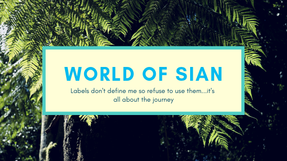 The World of Siân