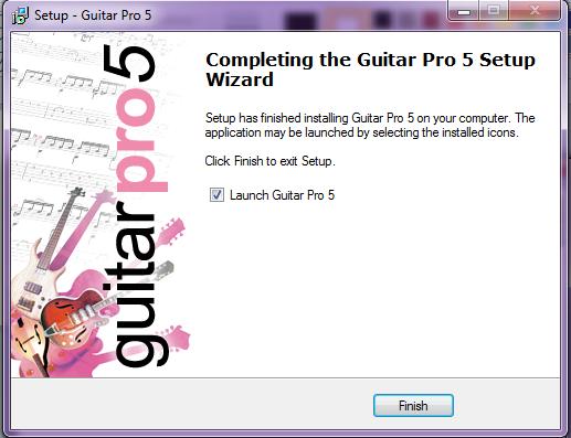 Guitar pro 5.2 серийник serial keygen и кряк.