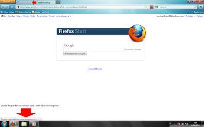 Mozilla Support