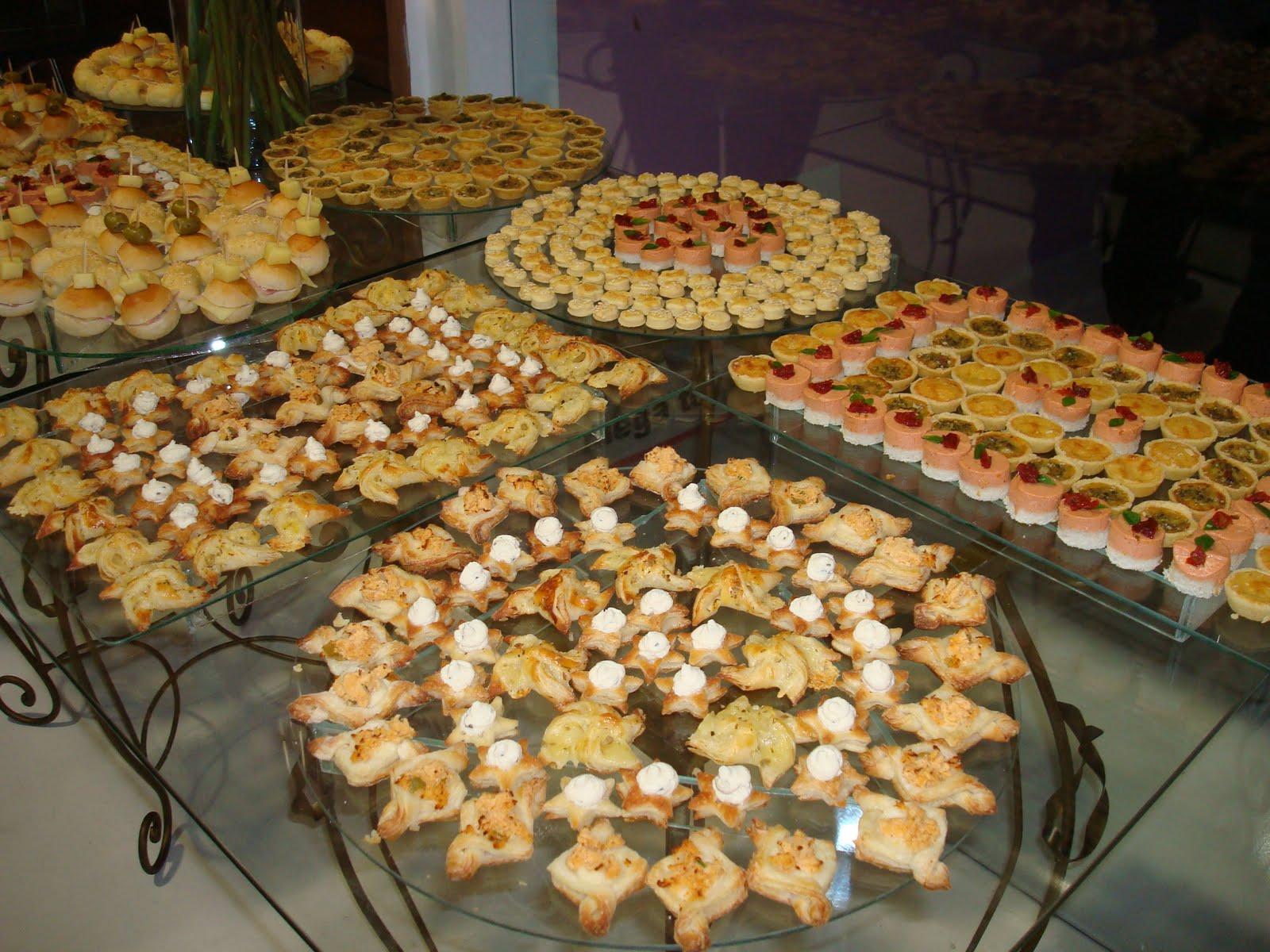 Country house buffet o que servir for Servir comida
