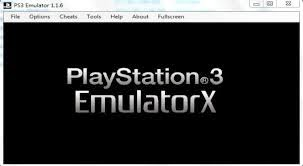 how to use ps3 emulator on pc