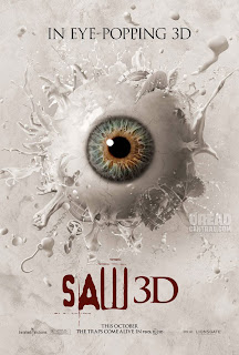 Watch Saw 3D: The Final Chapter 2010 Hollywood Movie Online | Saw 3D: The Final Chapter 2010 Hollywood Movie Poster