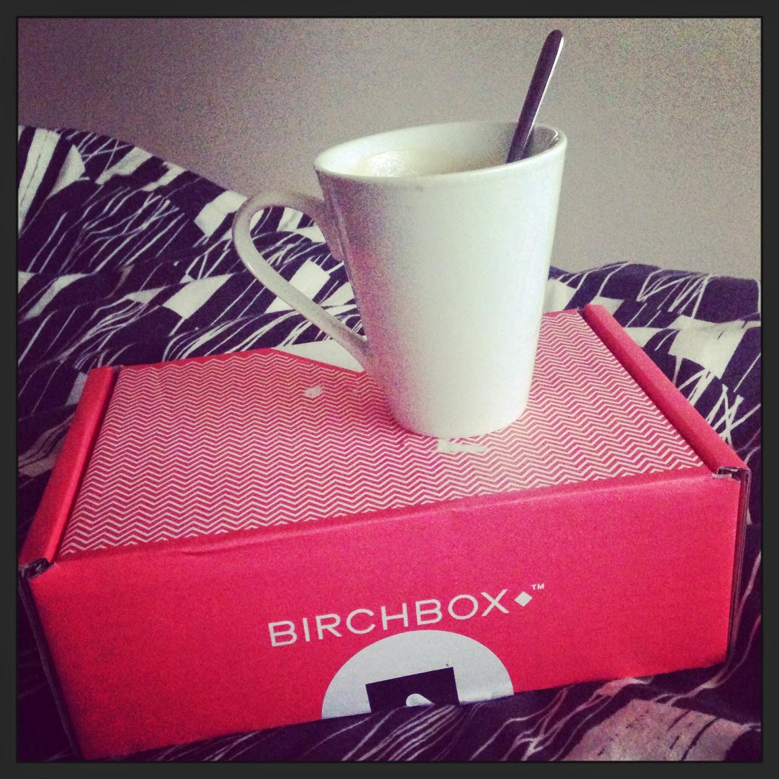 Birchbox se viste de Gala (II)