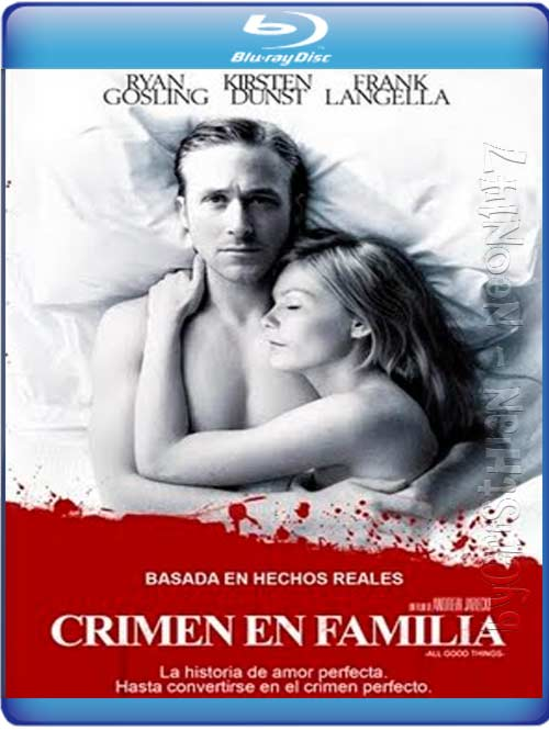 Crimen En Familia (Español Latino) (BRrip) (Audio AC3) (2011)