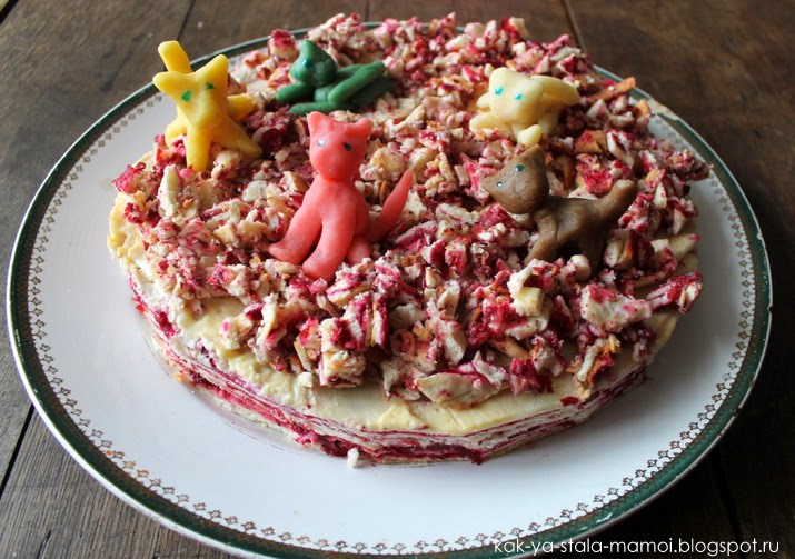 детский день рождения, как устроить детский день рождения, любимые семейные праздники,