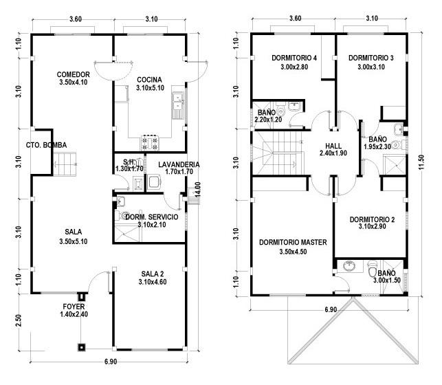 Dise o de plano de construccion curso de dise o for Que es un plano arquitectonico