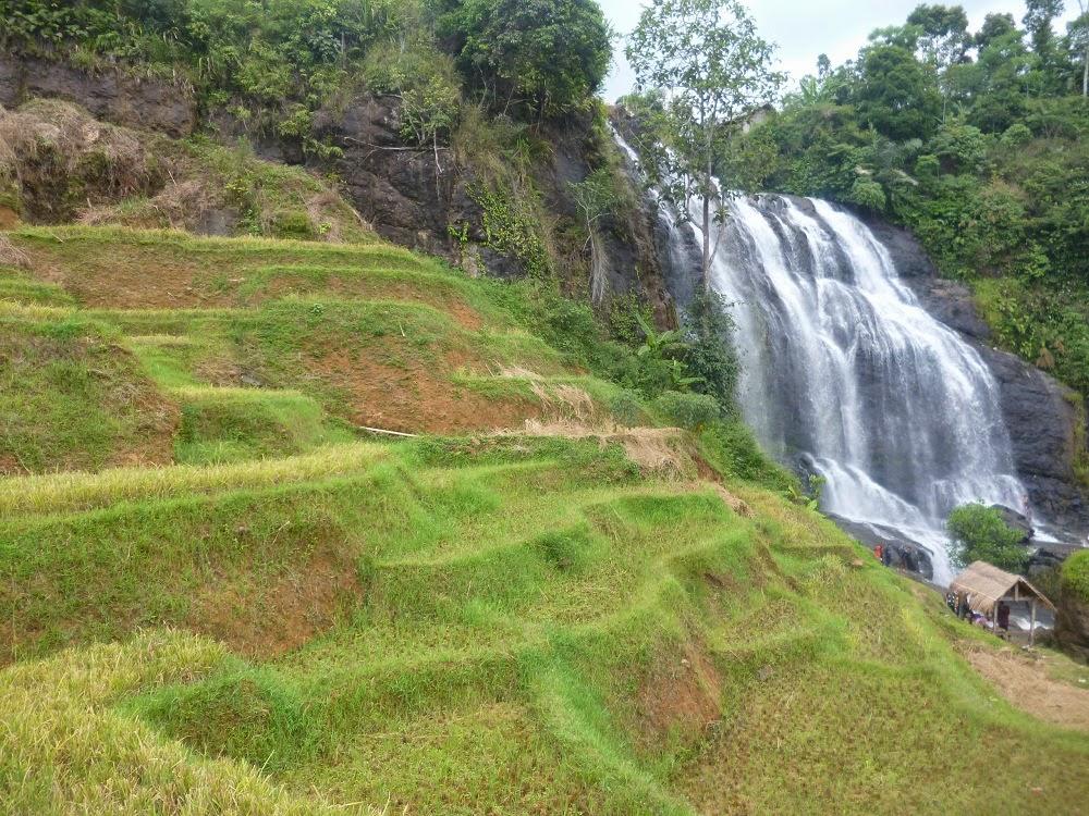 """""""Curug Cikondang, Cianjur - Jawa Barat"""