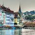 Mua vé máy đến thành phố yên bình nhất thế giới Geneva