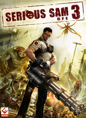Serious Sam 3 Download for PC