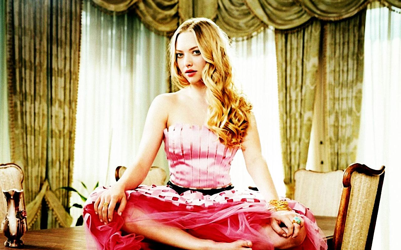Amanda Seyfried  Celebrities HD k Wallpapers