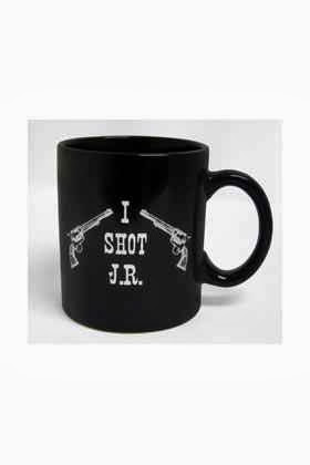 Taza Dallas I Shot JR