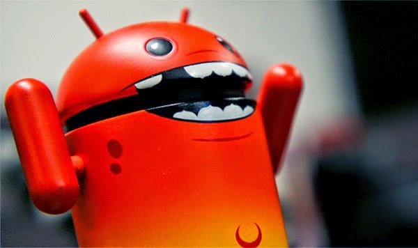 4 things you should not believe it for Android