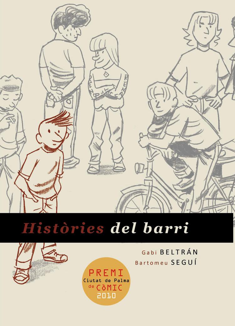 Dilluns Negre: «Històries del barri» o el mite del Sísif urbà (06-08-12)