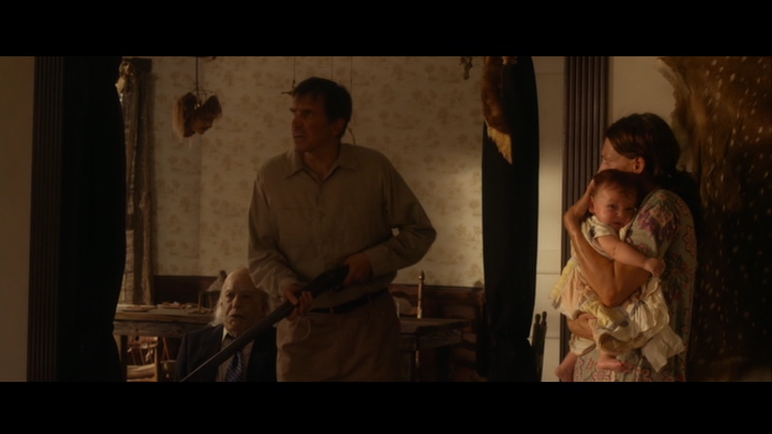 happyotter texas chainsaw 3d 2013