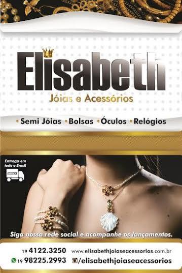 Elisabeth Jóias e Acessórios
