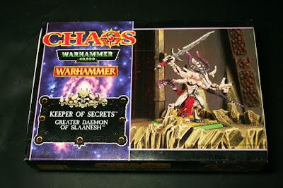 Portada de la caja de El Guardían de los Secretos