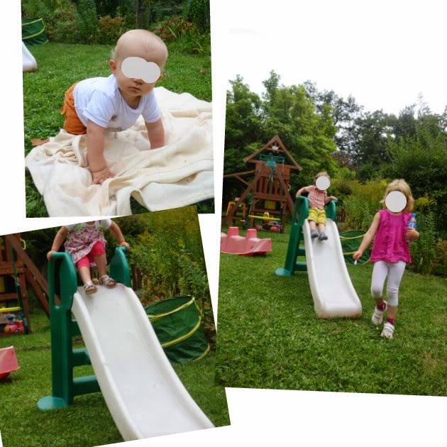 nathalie assistante maternelle d tente au jardin. Black Bedroom Furniture Sets. Home Design Ideas