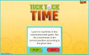 Tick-tock time