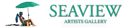 Seaview Artists Gallery, Moffat Beach Queensland