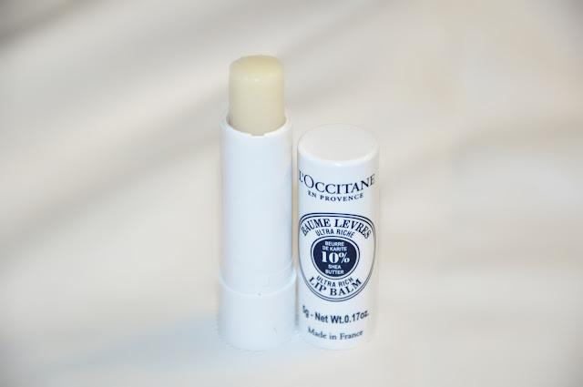 L`Occitane - Lip Balm Ultra Rich