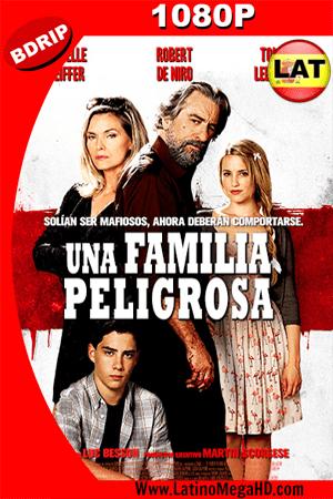 Una Familia Peligrosa (2013) Latino HD BDRIP 1080p - 2013
