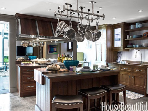 Kitchen Of The Year Courtesy House Beautiful