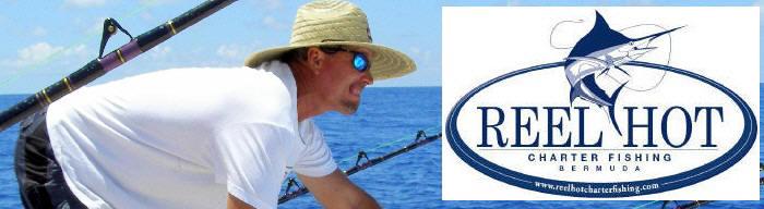 Reel Hot Fishing - Bermuda
