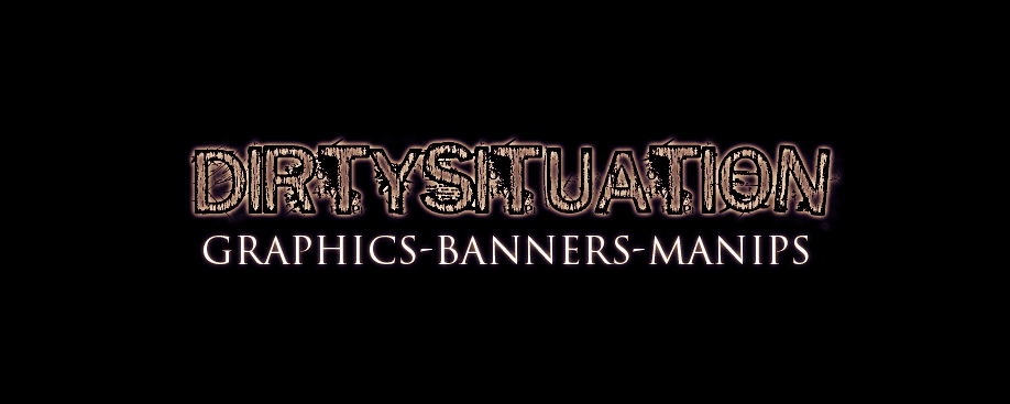 DirtySituation Graphics