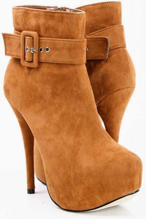Fall Fashion Shoes