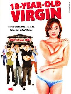 A 18 éves szűz online (2009)