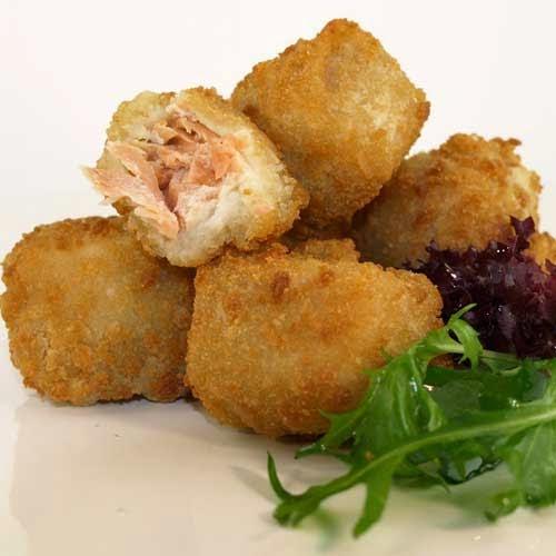 Nugget Adalah: Resep Makan Praktis By Tapureta