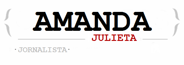 Portfólio - Amanda Julieta