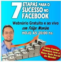 Aula grátis para ganhar dinheiro no facebook