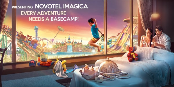 Novatel Imagica - www.aksharonline.com, Cheap Novatel Hotel Booking, Novatel Booking, India Hotels, Ahmedabad Hotels, Novatel Booking in India at Best Rates