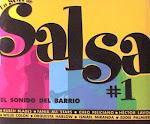 EN SON DE SALSA