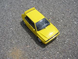 modelismo de coches a escala 1/24