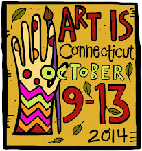 Art is You 2014