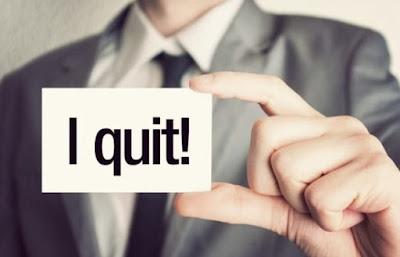 Alasan Anda Harus Berhenti Jadi Karyawan